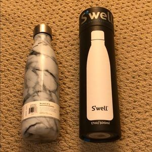 New Marble Swell Bottle